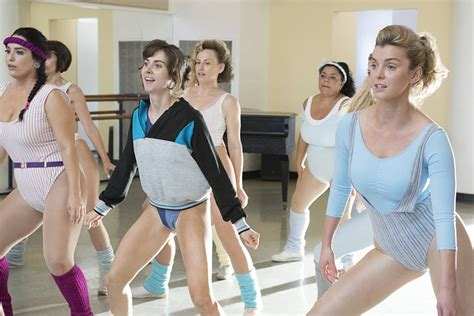 alison brie workout what alison brie did to get in shape for quot glow quot sounds