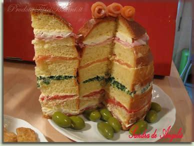 pronto in tavola parodi ricetta biscotti torta come farcire un panettone