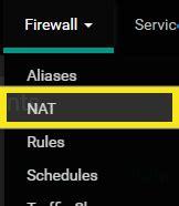 nat firewall tutorial how to set up pfsense with openvpn expressvpn