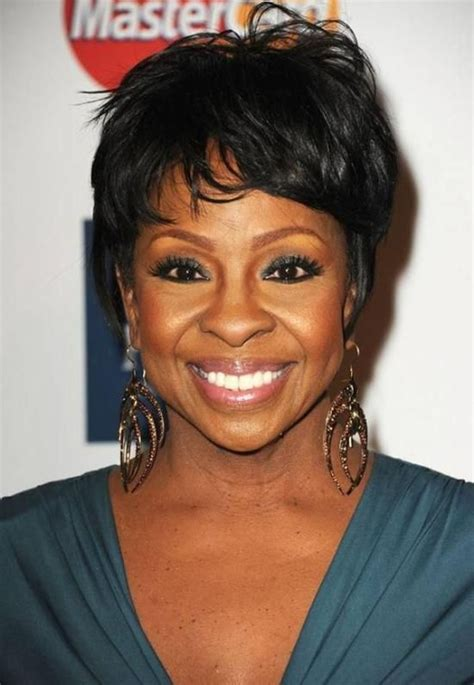 a good hairstyle for a women with receding hairline short hairstyles for older black women hairstyles