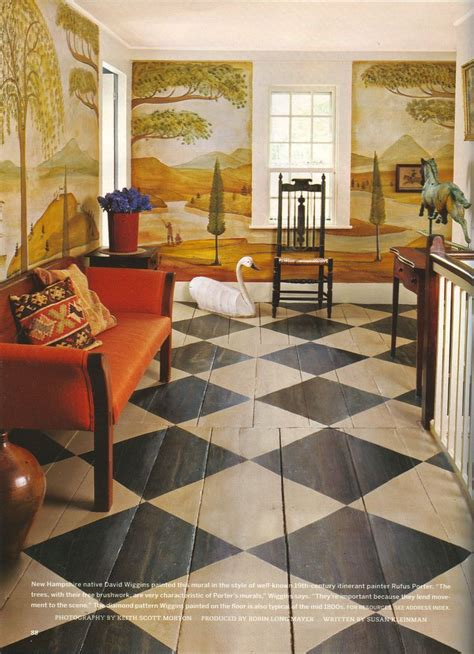 painted kitchen floor ideas 17 best ideas about painted wood floors on pinterest