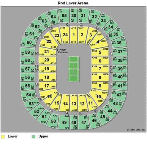 rod laver arena floor plan australian open tickets 2016 tennis chionship tour