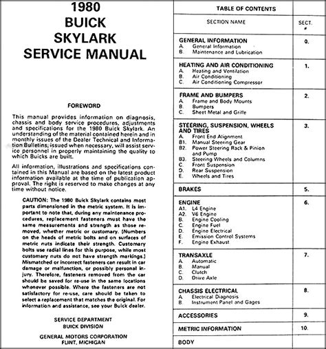 1992 buick century auto repair manual free service manual free online auto service manuals 1986 buick century on board diagnostic system