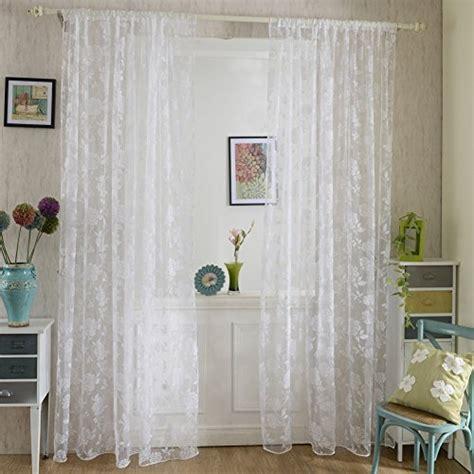transparente gardinen transparente gardinen vorh 228 nge und andere gardinen