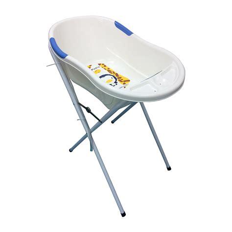 Puku Bathtub S puku bath tub with stand