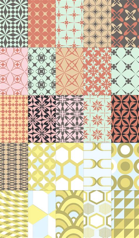 pattern play color by design free download 25 free retro patterns retro pattern op