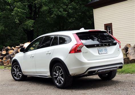volvo v60 white 2015 5 volvo v60 cross country platinum review wheels ca