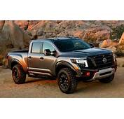 Nissan Titan Warrior Concept 2016 Wallpapers And HD Images  Car