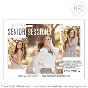 Free Photography Advertising Templates by Senior Photography Advertising Template Posh