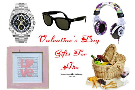 sweet valentines day gifts for him valentines day gift ideas for him unique