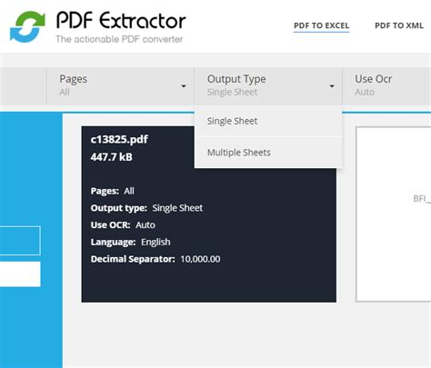 convert pdf to word in bluebeam converting multiple excel sheets to pdf advanced