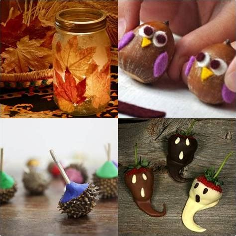fall craft ideas for autumn craft ideas ted s