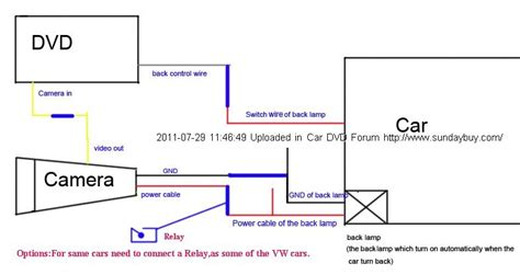 ford oem backup system wiring diagram gm ignition