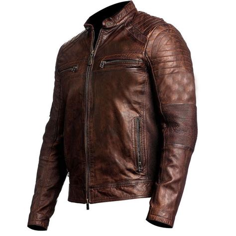 best leather motorcycle jacket 108 best motorcycle leather jackets for mens images on