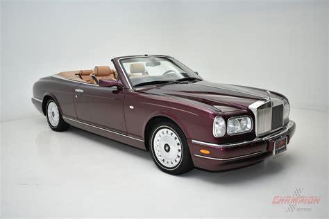 Amazing Price 100 Original Royce Smile All Type Neo 2000 rolls royce corniche and classic car