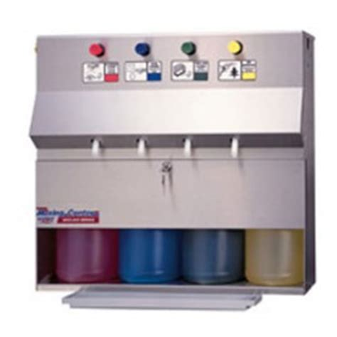 Mixer Promax chemical dispensers product categories enviro chemicals cleaning supplies