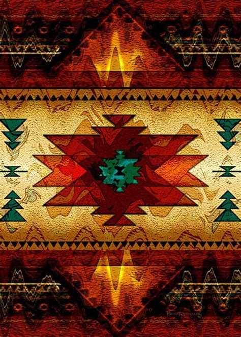 indian pattern artist native american art i have an idea morning star