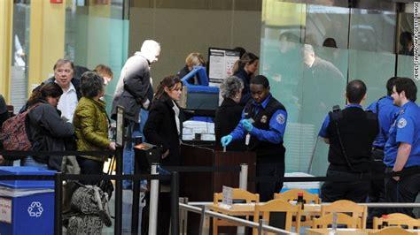 opinion tsa change the airport security mindset cnn com