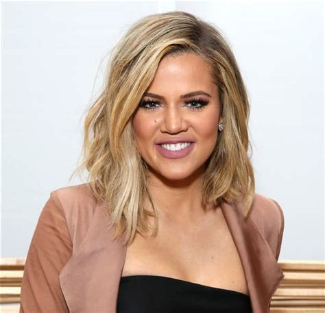 khloekardashian new hairstyle short hairstyles to try in 2016 today com