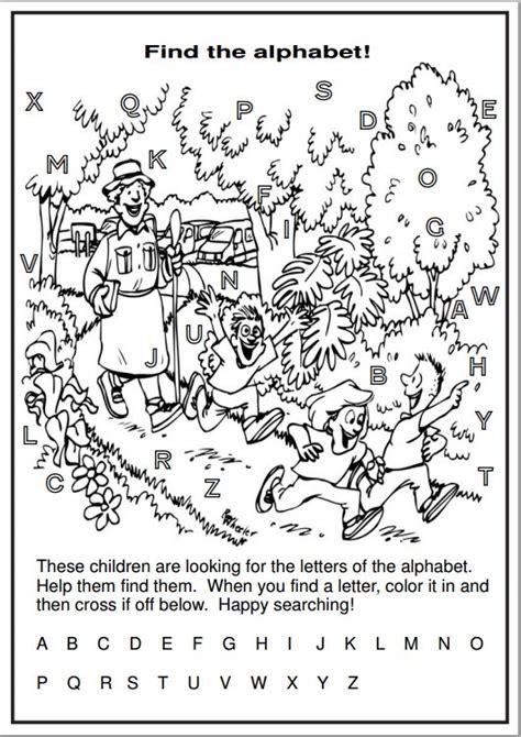 coloring pages hidden letters hidden alphabet coloring pages coloring pages