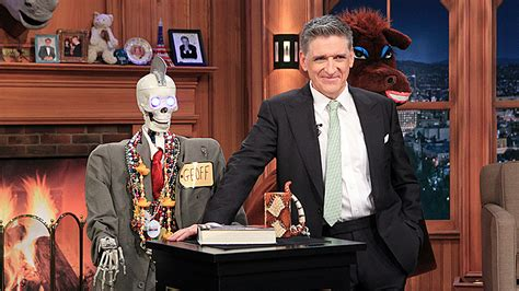 You To The Late Show With Craig Ferguson Tonight 2 by A Letter To The Late Late Show