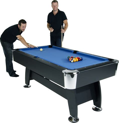 how is a pool table strikeworth pro deluxe 6ft pool table liberty