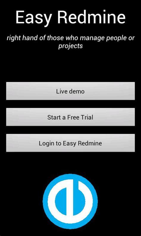 redmine templates easy redmine mobile template apk free
