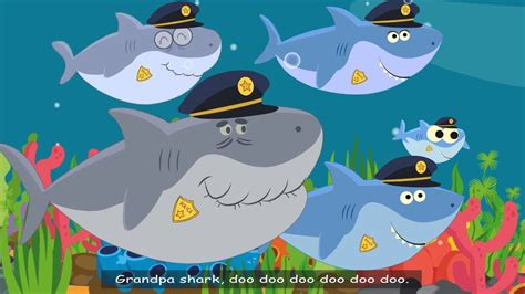 baby shark mp3 baby shark police the shark family and more sing along