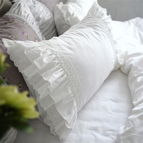 popular lace pillow covers buy cheap lace pillow covers