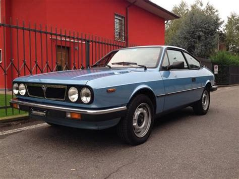 lancia beta coupe for sale lancia beta coupe for sale 1981 on car and classic uk
