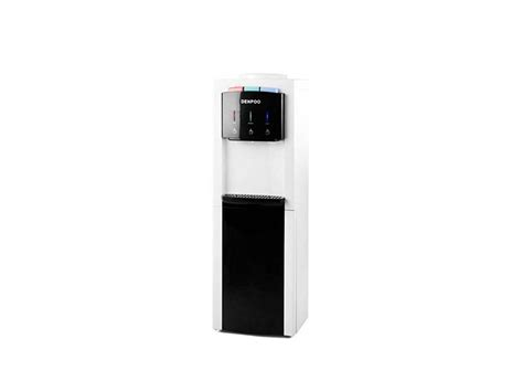 Dispenser Denpoo Ddk 1105 electronic city denpoo water dispenser black ddk