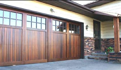 Wood Looking Garage Doors Live Play Cities Wood Look A Likes