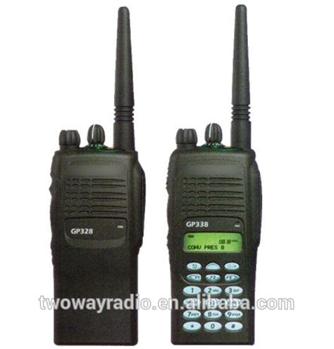 Motorola Walkie Talkie Tipe Gp328 cheap handy talky ht gp338 for motorola radio 5 watts