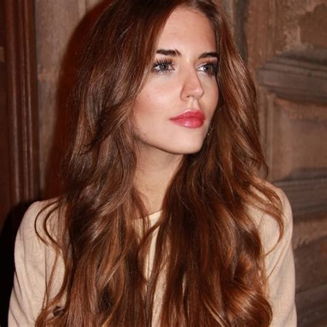 chestnut colored hair 50 chestnut hair color shade tones that you ll