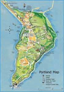 oregon tourist map portland map tourist attractions travel map