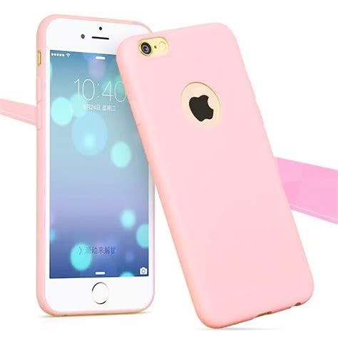 Rubber Hardcase Cover For Iphone 6s Iphone 6s for apple iphone 5 6 6s plus tpu rubber ultra thin protective cover