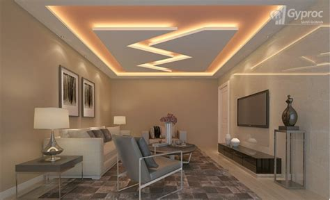 False Ceiling Designs For Living Room India False Ceiling Designs For Living Room Gobain Gyproc India Ideas For The House