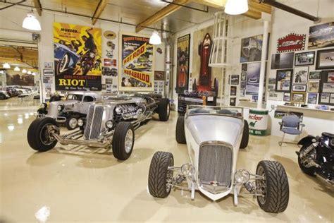 Big Garage Tours by Leno S Garage 64 Pics Izismile