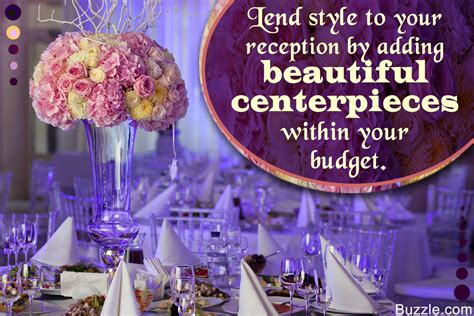 centerpieces on a budget ravishingly gorgeous wedding reception centerpieces on a