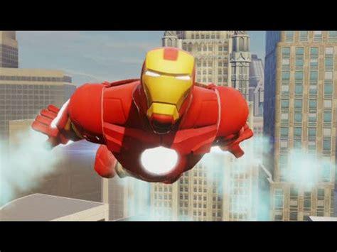 disney infinity marvel super heroes iron man
