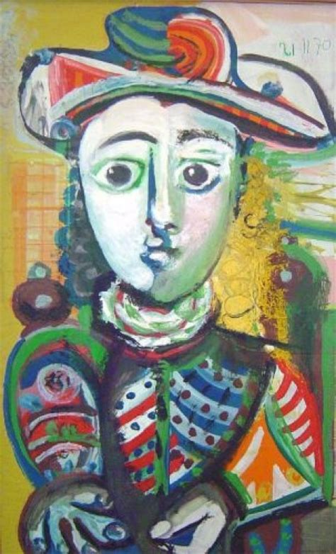 picasso paintings jpg picasso picasso portr 228 tt