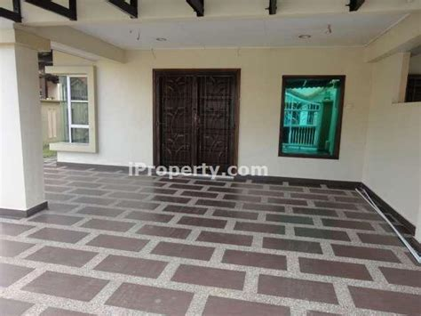 Car Porch Floor Tiles by Semi Detached House For Sale In Klang For Rm 488 000 By