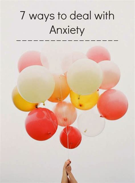 7 Ways To Deal With Snobby by 7 Ways To Deal With Anxiety Island Takara