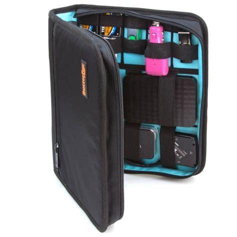 universal electronics accessories travel organizer hard