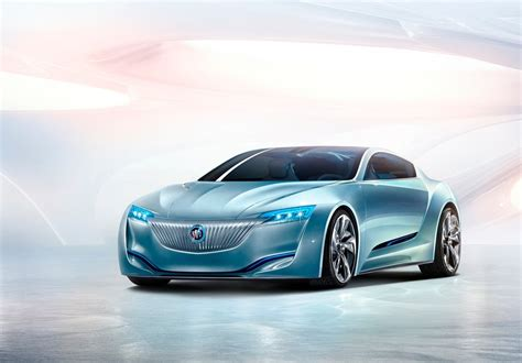 buick riviera concept  luxury car wallpapers