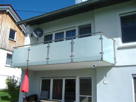 kosten balkongeländer edelstahl balkongelnder edelstahl mit glas kosten alle ideen 252 ber