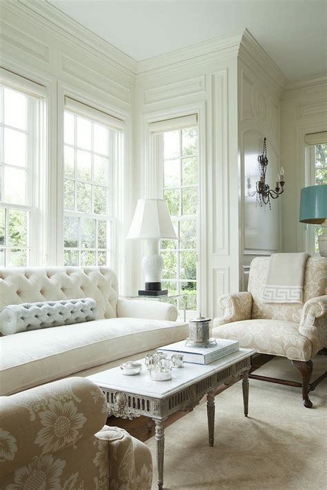 The Only Six White Paint Trim Colors You'll Need
