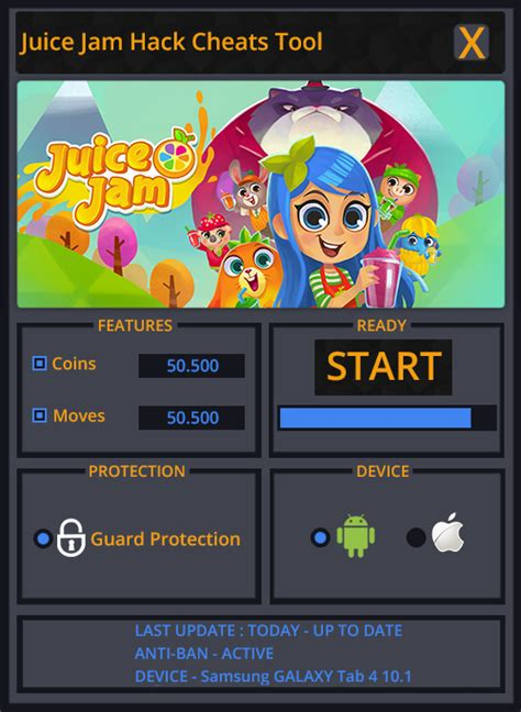 game mod tool ios juice jam hack tool for android ios get your hack