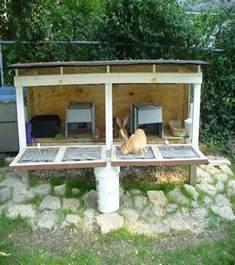 rabbit hutch build how to build cheap rabbit hutch apps directories