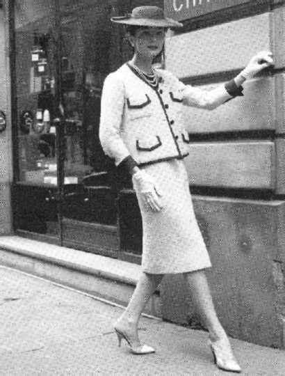 in my fashion style maven coco chanel